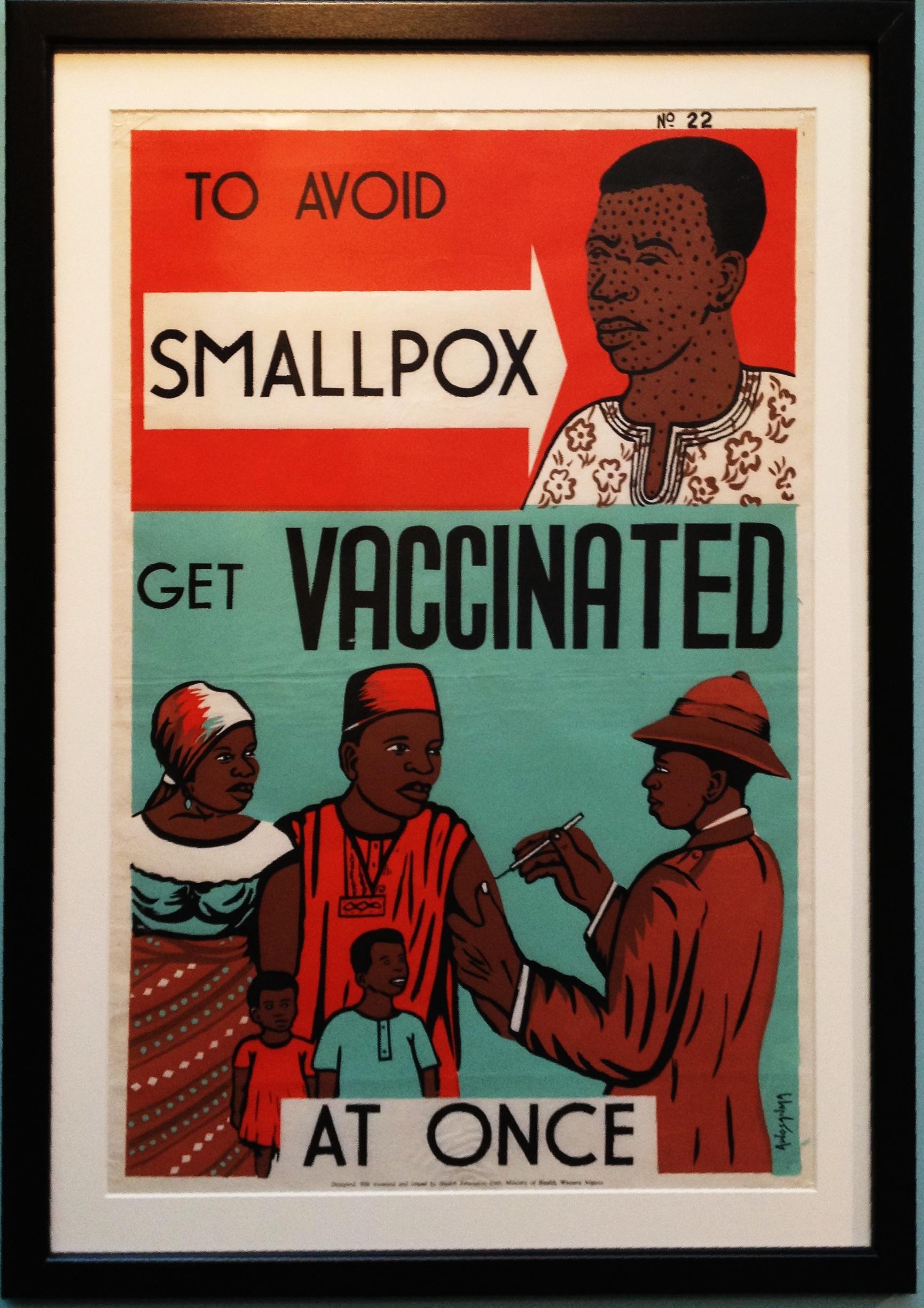 CDC smallpox poster 1